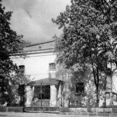 1930 Кафедральный собор