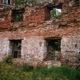 2000 Руины кафедрального собора